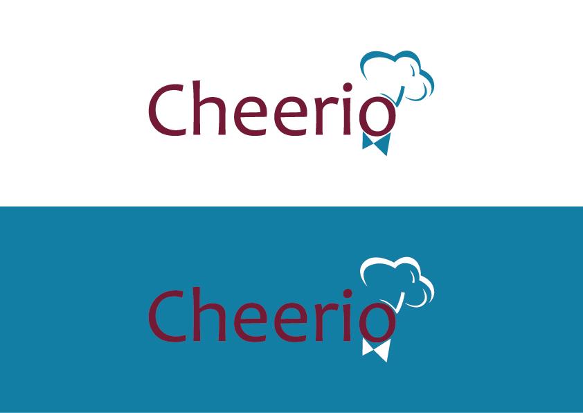 Đặt tên thương hiệu nhà hàng - cafe CHEERIO