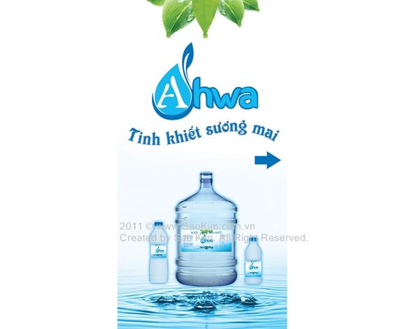 Sáng tác slogan Ahwa