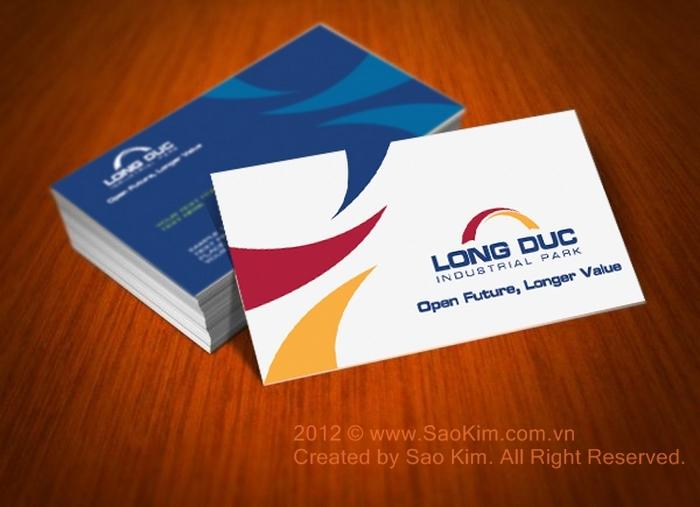 Sáng tác slogan cho Long Duc