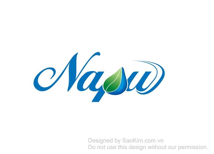Đặt tên thương hiệu nước tinh khiết NAPU