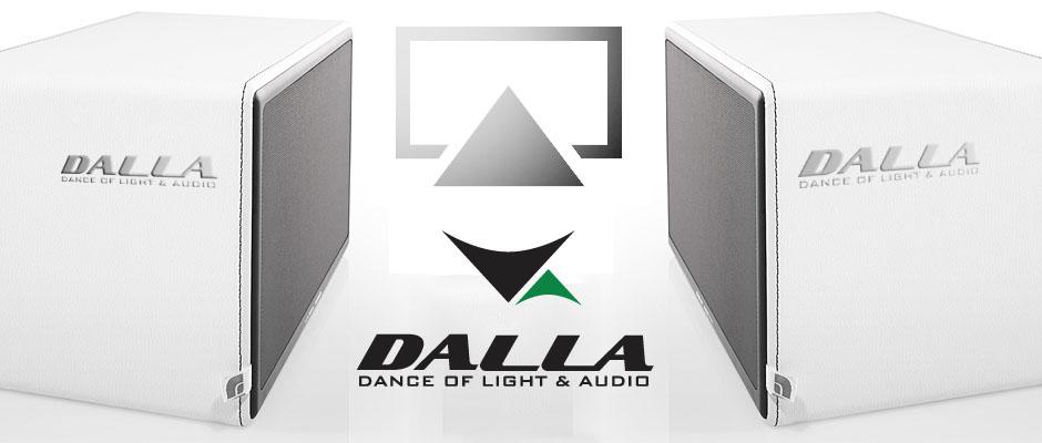 Hình ảnh dự án đặt tên thương hiệu Dalla