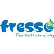 Fresso – Dự án đặt tên thương hiệu nước tinh khiết