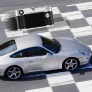 Leica học cách đặt tên sản phẩm của Porsche