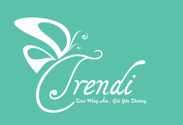 đặt tên thương hiệu chăn ga gối đệm Trendi