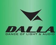 Dalla – dự án đặt tên thương hiệu âm thanh, ánh sáng sự kiện